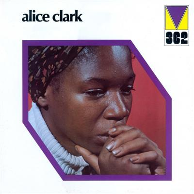 Alice Clark I Keep It Hid Dont Wonder Why
