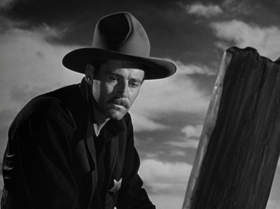 Henry Fonda in John Ford's My Darling Clementine