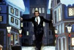 Bill Murray in Scrooged