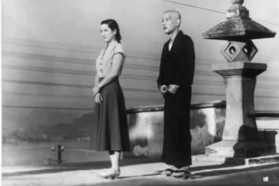 Ozu's Tokyo Story (1953)