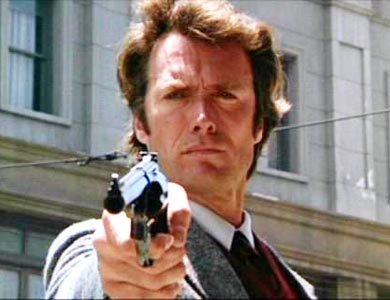 Dirty Harry - Wikipedia