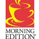 NPR Morning Edition logo
