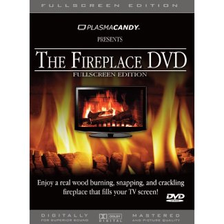 Fireplace_DVD