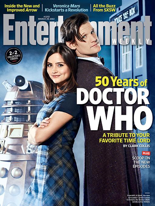 Doctor Who | zerode - a sensibility