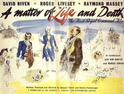 A_Matter_of_Life_and_Death_Cinema_Poster